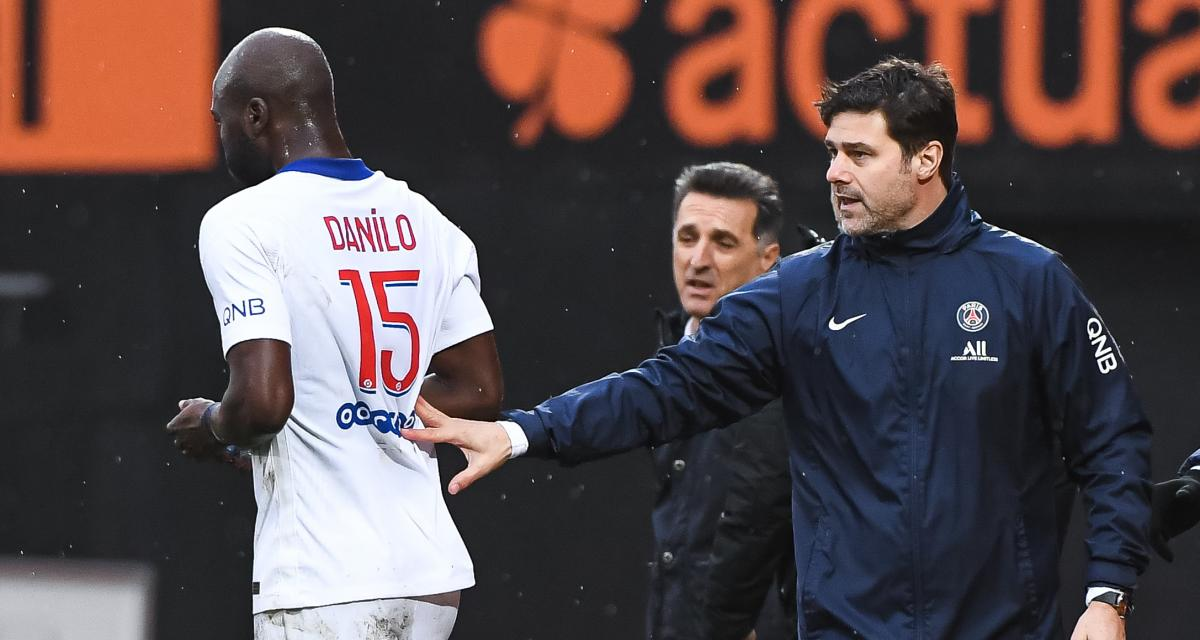 PSG - Mercato : deadline pour Mbappé, 16 M€ déjà jetés à la poubelle par Pochettino ?