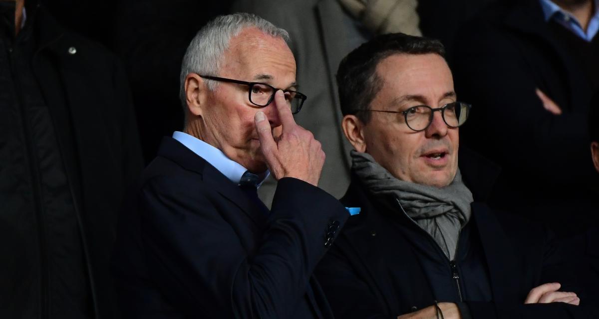 OM: Eyraud viré, Longoria président, Sampaoli débarque... ça s'emballe à Marseille!