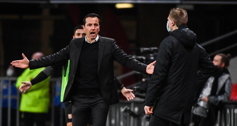 Stade Rennais – OGC Nice(1-2): Stéphan ouvre la porte à un départ