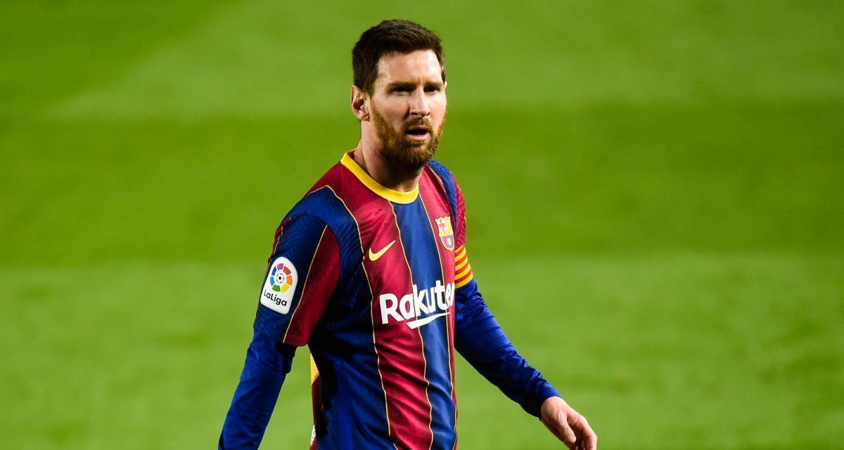 FC Barcelone - Mercato : Messi, des révélations sur son futur créent la sensation