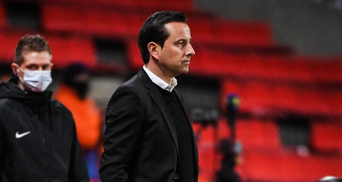 Stade Rennais : la menace se précise sur Stéphan, des coachs seraient déjà contactés !