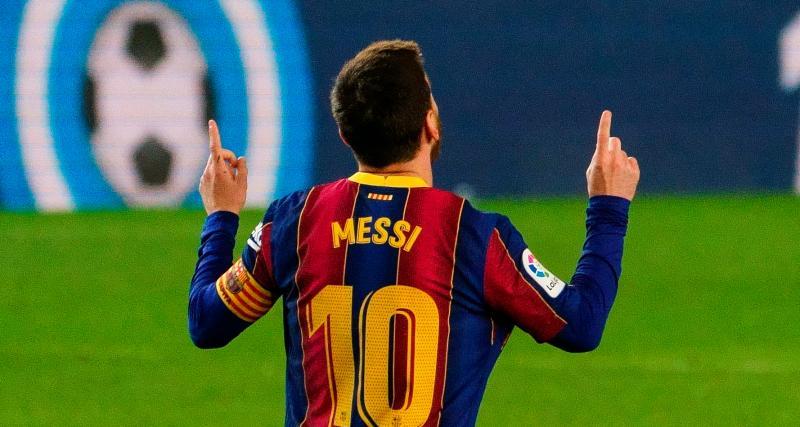 Séville FC – FC Barcelone (0-2) : Lionel Messi a porté le Barça... en frôlant le carton rouge !