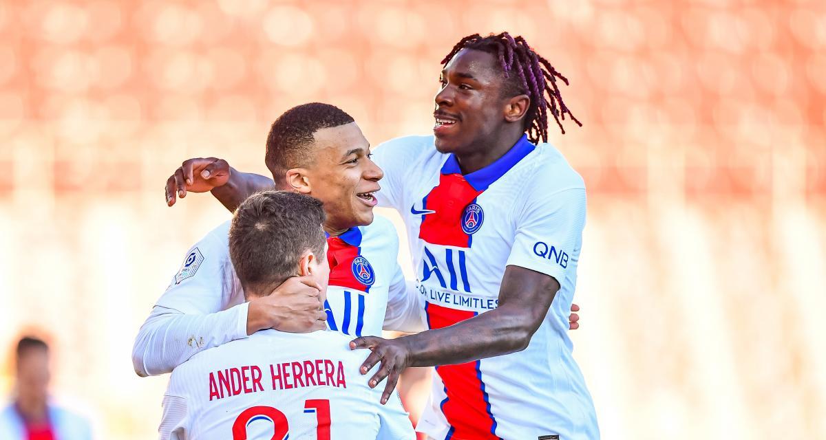 Dijon – PSG (0-4) : Mbappé, Rafinha, Kean... Les trois leçons de la confortable victoire parisienne