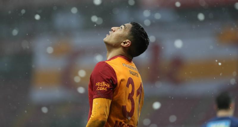 ASSE – Mercato : Mostafa Mohamed flambe encore à Galatasaray, un serial buteur relégué sur le banc !