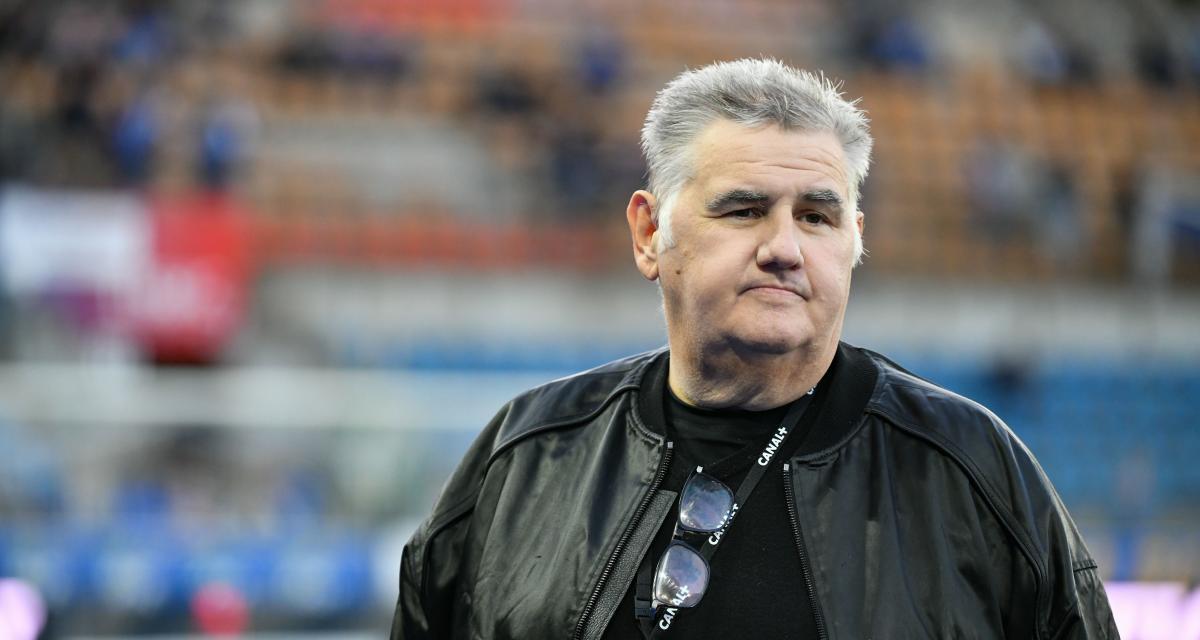 Stade Rennais - Nice (1-2) : Ménès comprend la colère de Maurice et glisse un nouveau tacle à Stéphan