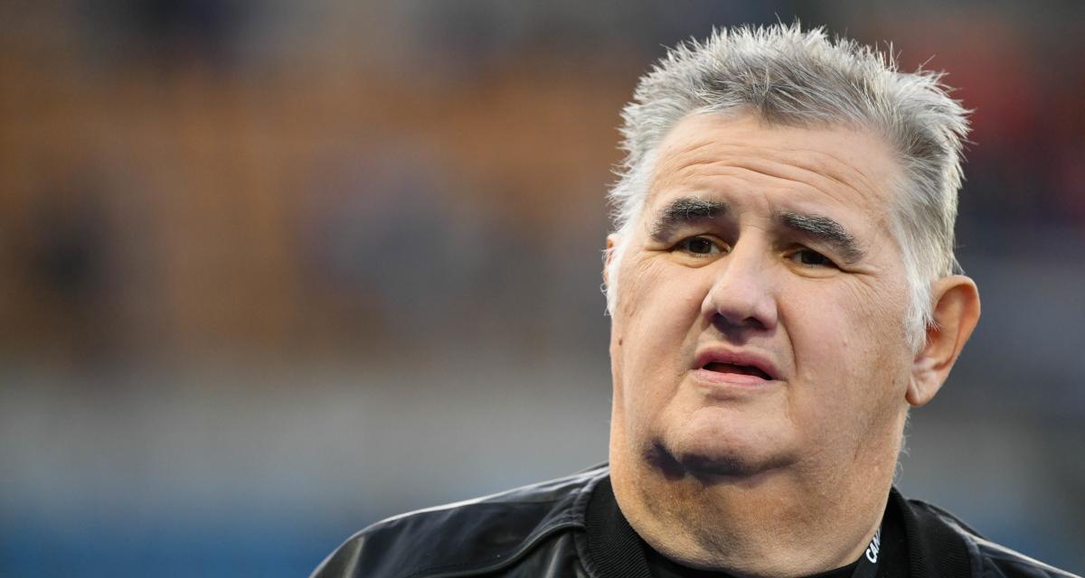 Girondins – FC Metz (1-2) : Ménès craint une issue dramatique pour les Bordelais