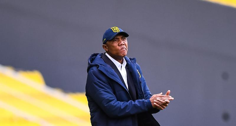 FC Nantes, PSG : Kombouaré tient un dribbleur plus prolifique que Neymar dans ses rangs