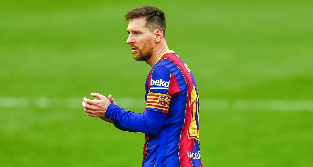 FC Barcelone : Messi n'est pas le seul héros de Séville, le Real Madrid et l'Atlético sous pression