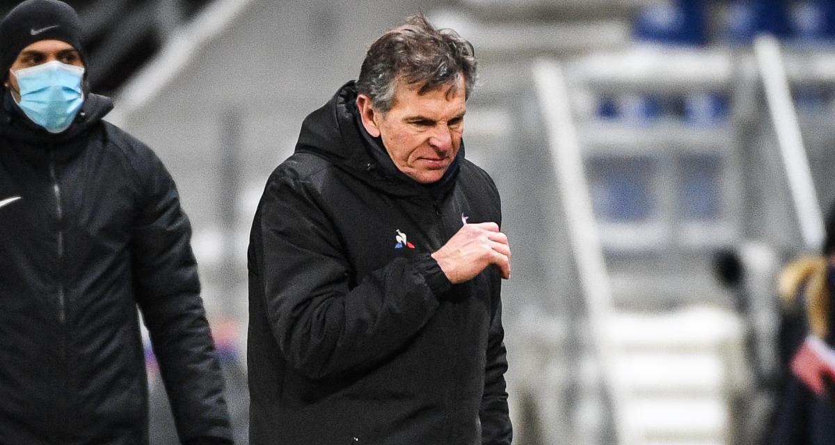 ASSE, FC Nantes, RC Lens, Reims : les compositions des matchs de 15h sont tombées !