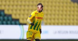 FC Nantes : la descente aux enfers se poursuit pour Augustin, Basila et Ndilu