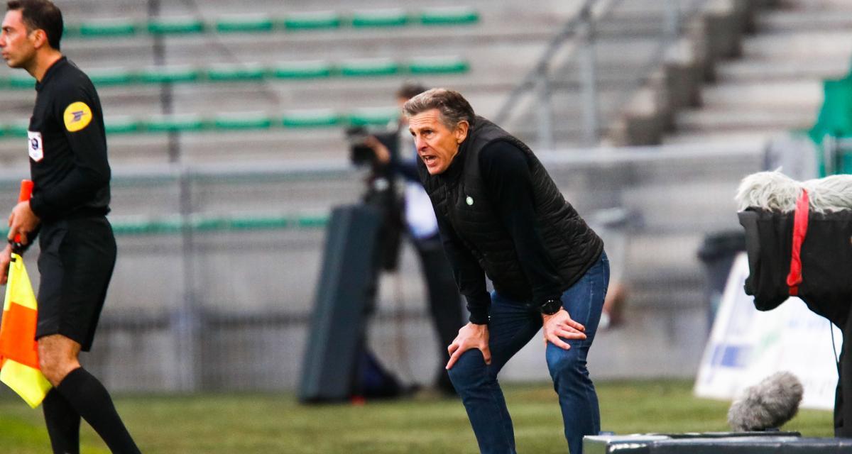 Résultats Ligue 1 : les Verts et les Canaris devant, les Sang et Or menés à la pause