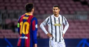 FC Barcelone, Juventus : Messi et Cristiano Ronaldo dans le viseur du même club !