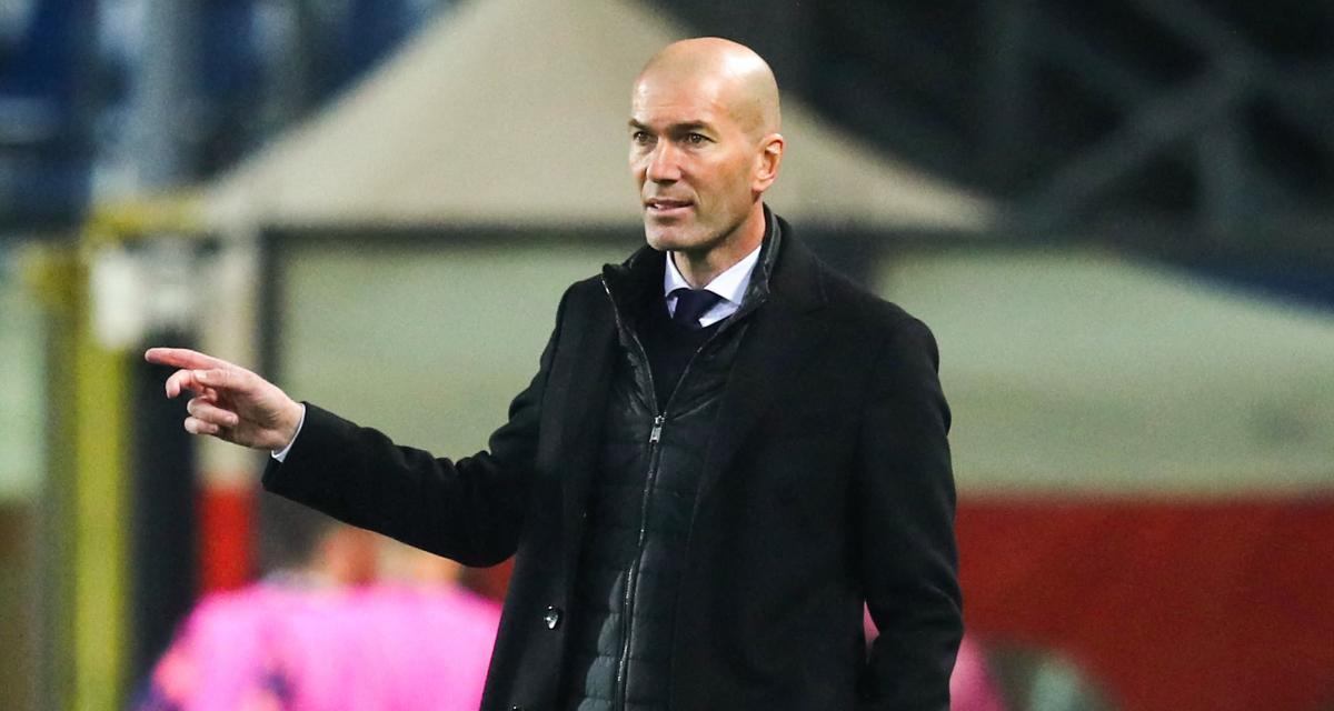 Real Madrid : Zidane martèle ses envies pour Sergio Ramos et évoque le cas Isco