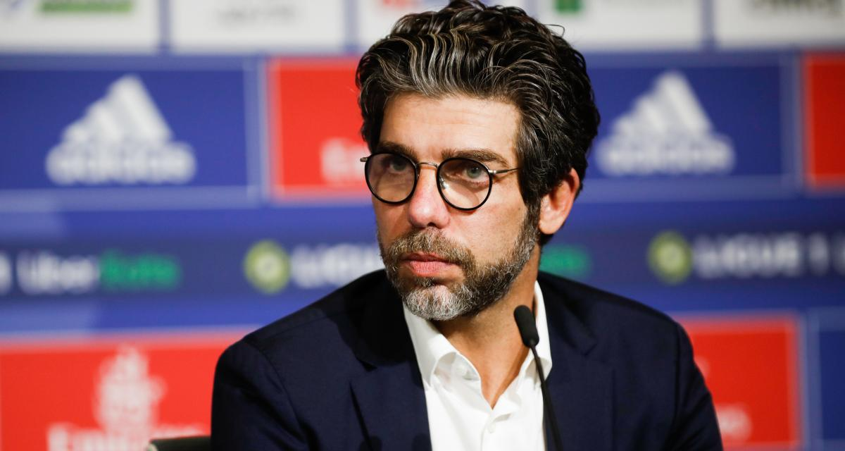 OL – Mercato : deux dossiers épineux se dessinent déjà pour Juninho cet été