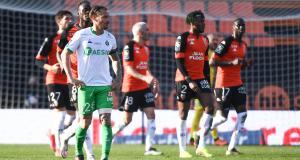 ASSE – L'analyse de Laurent Hess : « Les Verts se sabordent à Lorient, coaching gagnant pour Pélissier »