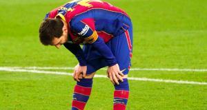 Juventus, FC Barcelone : Messi et Cristiano Ronaldo réunis, Il prend position