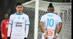 OM - OL (1-1) : Florian Thauvin retient le positif