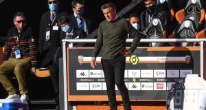 ASSE : Puel aurait mis un joueur plus bas que terre à Lorient