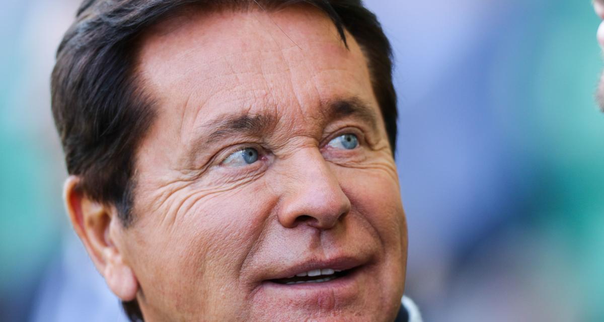 ASSE - Mercato : le FC Nantes fait une avance alléchante à Belloumi pour supplanter les Verts !