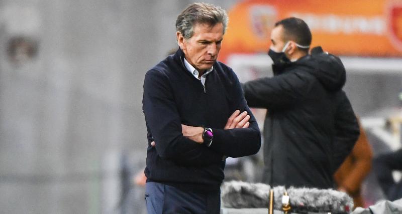 ASSE, FC Nantes, RC Strasbourg - Mercato : Belloumi a déjà fait son choix !