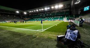 ASSE - Lens : sur quelle chaîne voir le match ?