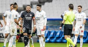 OM - OL (1-1) : le clash avec Gonzalez, une vengeance de Depay avec Neymar (PSG) ?