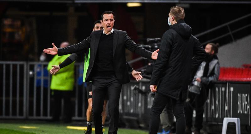 Stade Rennais : Holveck et Maurice réagissent au départ de Stéphan