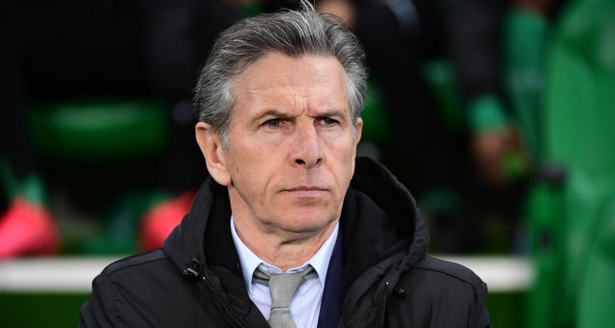 Ligue 1 : ASSE - Lens, les compos probables et les absents
