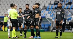 OM – OL / L'oeil de Denis Balbir: «Ce n'est pas l'arbitre qui marque les buts»