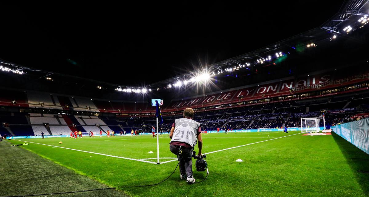 Lyon - Sochaux : sur quelle chaîne voir le match ?