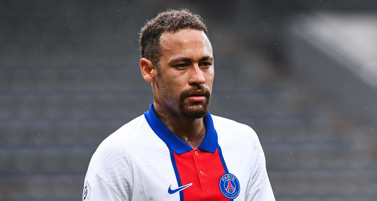 PSG – FC Barcelone : une tendance se dégage pour le retour de Neymar