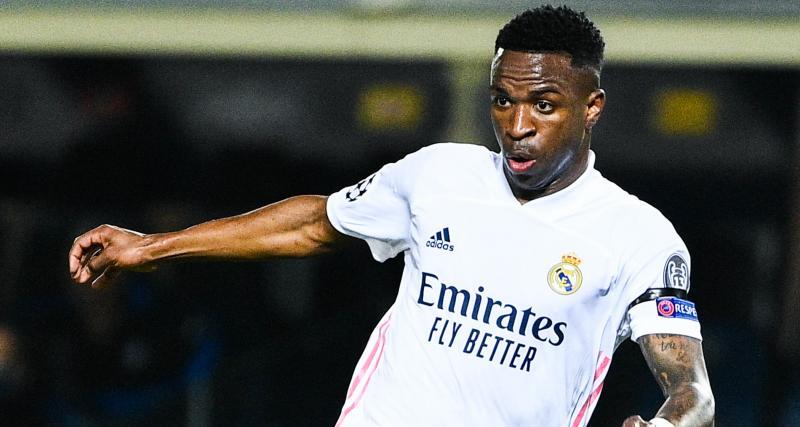 Real Madrid – Real Sociedad (1-1) : le Real arrache un point sur le fil grâce à Vinicius