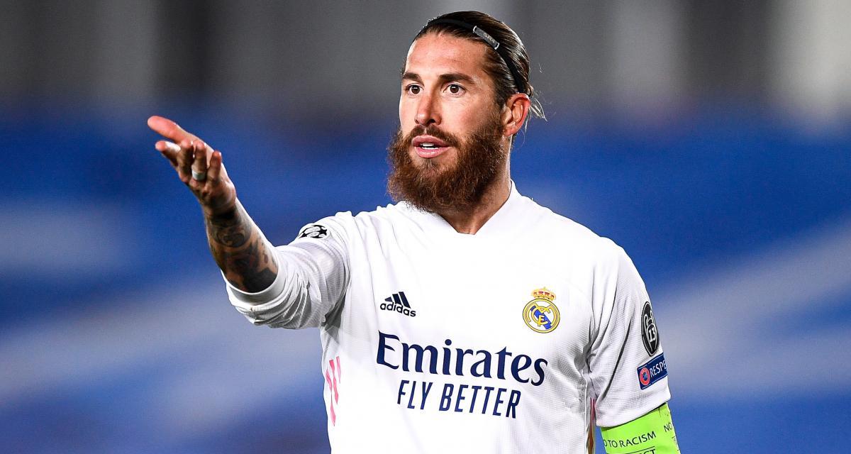 Real Madrid, PSG - Mercato : la vérité éclate enfin dans le dossier Sergio Ramos