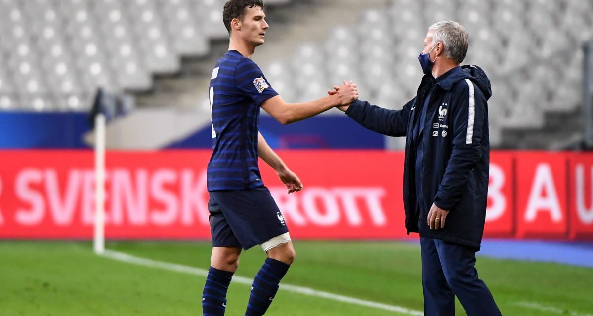Equipe de France : les Bleus face à l'Ukraine, ce sera à huis clos