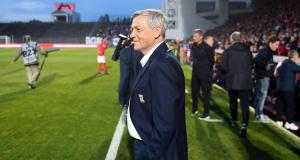 Stade Rennais : le successeur de Julien Stéphan est connu !