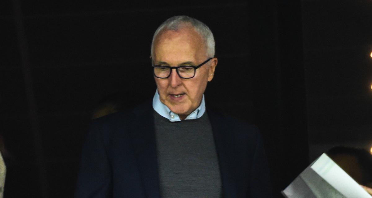 OM : McCourt aurait menti concernant la vente du club !