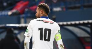 PSG : Neymar colle un gros tacle aux supporters parisiens !