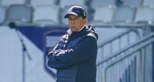 Girondins : Gasset désamorce une crise avec Ben Arfa avant le PSG