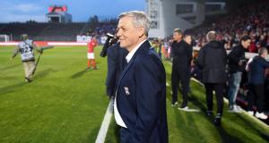 OL, Stade Rennais : la carrière de Bruno Genesio sur le banc de touche (Vidéo)