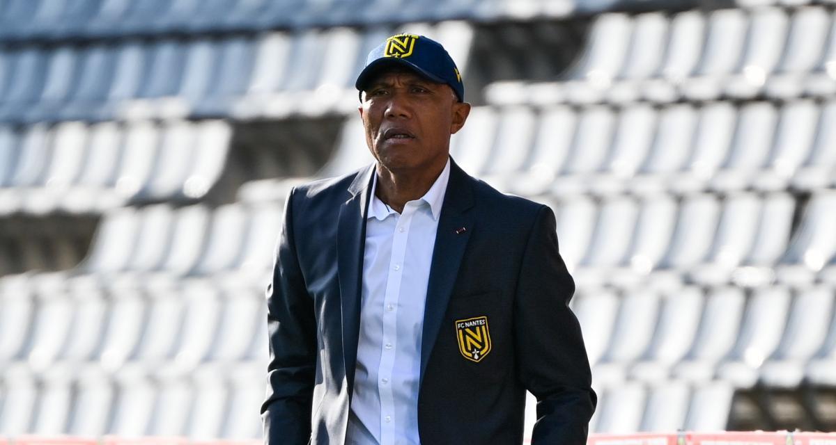 FC Nantes : Kombouaré cite deux Canaris en exemple