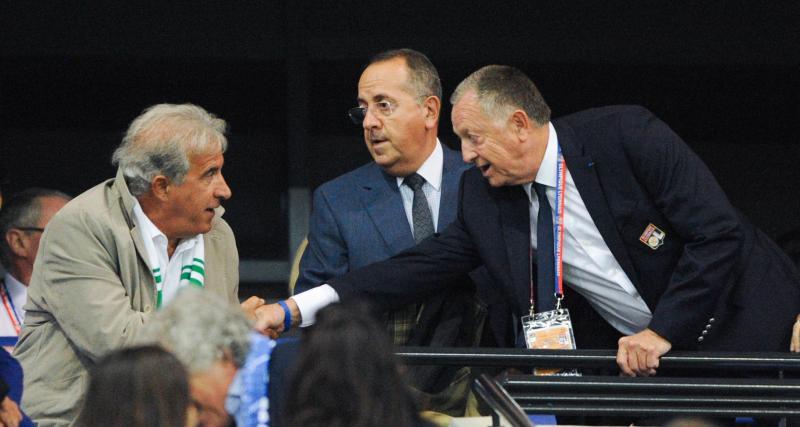 PSG, OM, OL, ASSE, FC Nantes, RC Lens- Mercato: le Brexit, un faux problème pour la L1