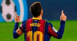 FC Barcelone : Lionel Messi croit en une nouvelle remontada