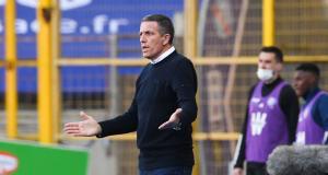 RC Strasbourg : victime d'un coup fourré de l'AS Monaco, Laurey a trouvé la parade