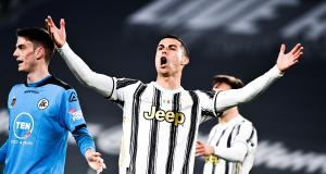 Juventus - La Spezia (3-0) : un but pour fêter un joli total pour Cristiano Ronaldo