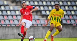 FC Nantes : Kombouaré a identifié une nouvelle victime dans son onze