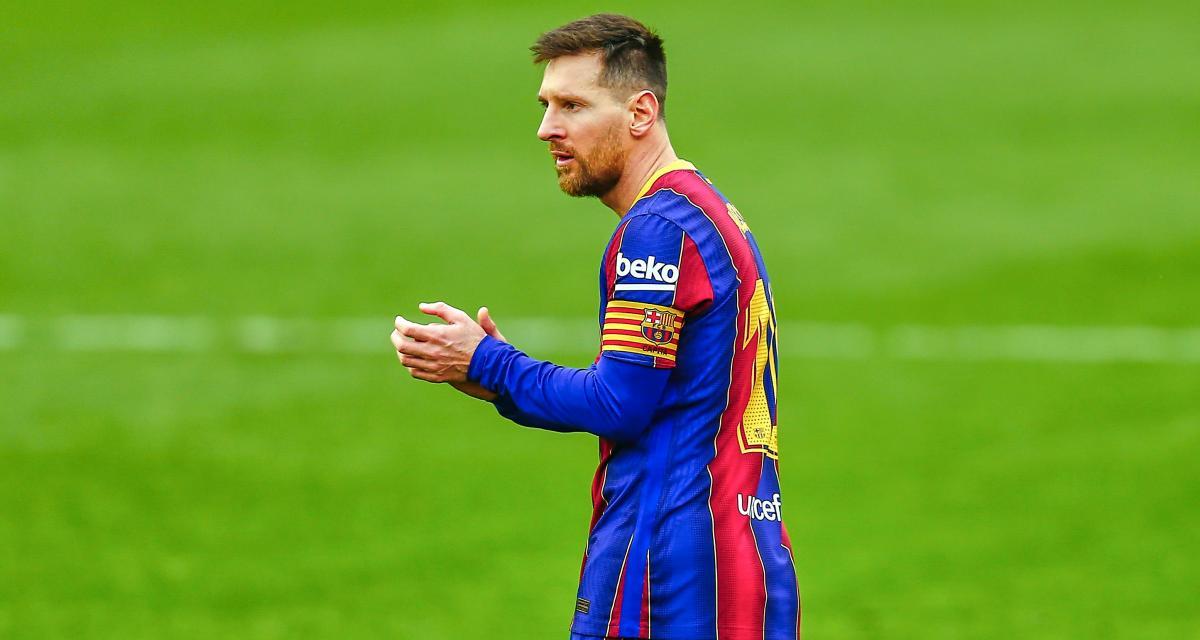 FC Barcelone - Mercato : une dernière condition peut empêcher Messi de signer au PSG