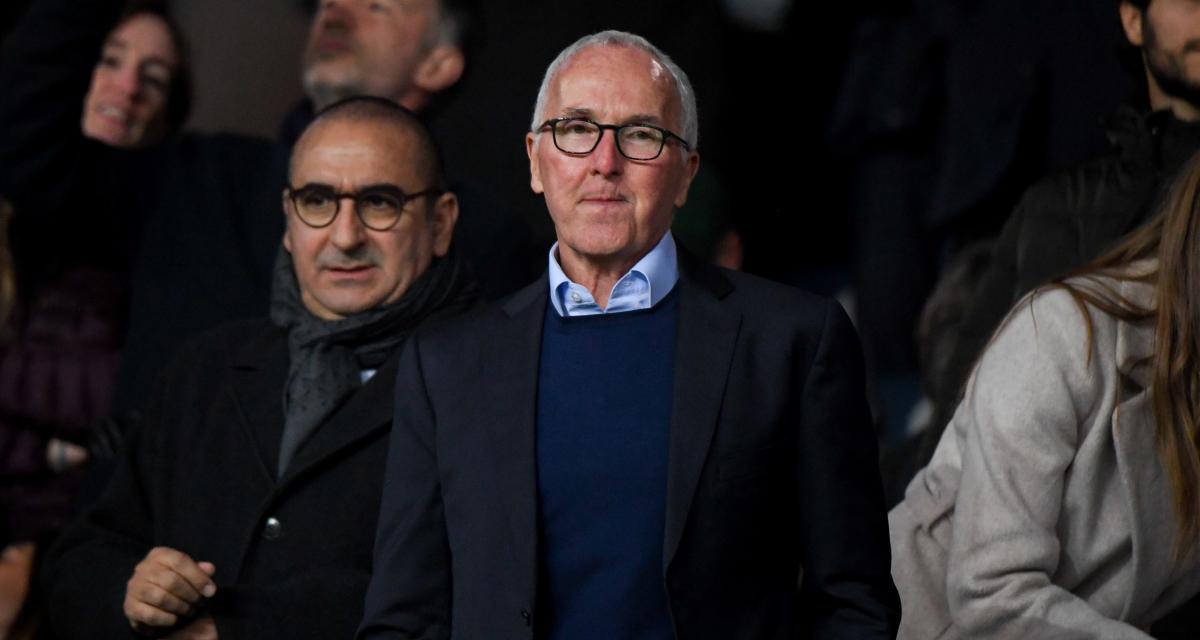 OM : hors-jeu à Marseille, les Saoudiens proches d'un autre grand club en Europe ?