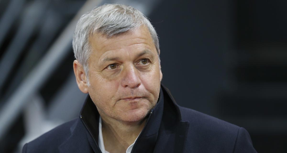 Stade Rennais, PSG : l'ombre de Laurent Blanc plane sur l'arrivée de Genesio