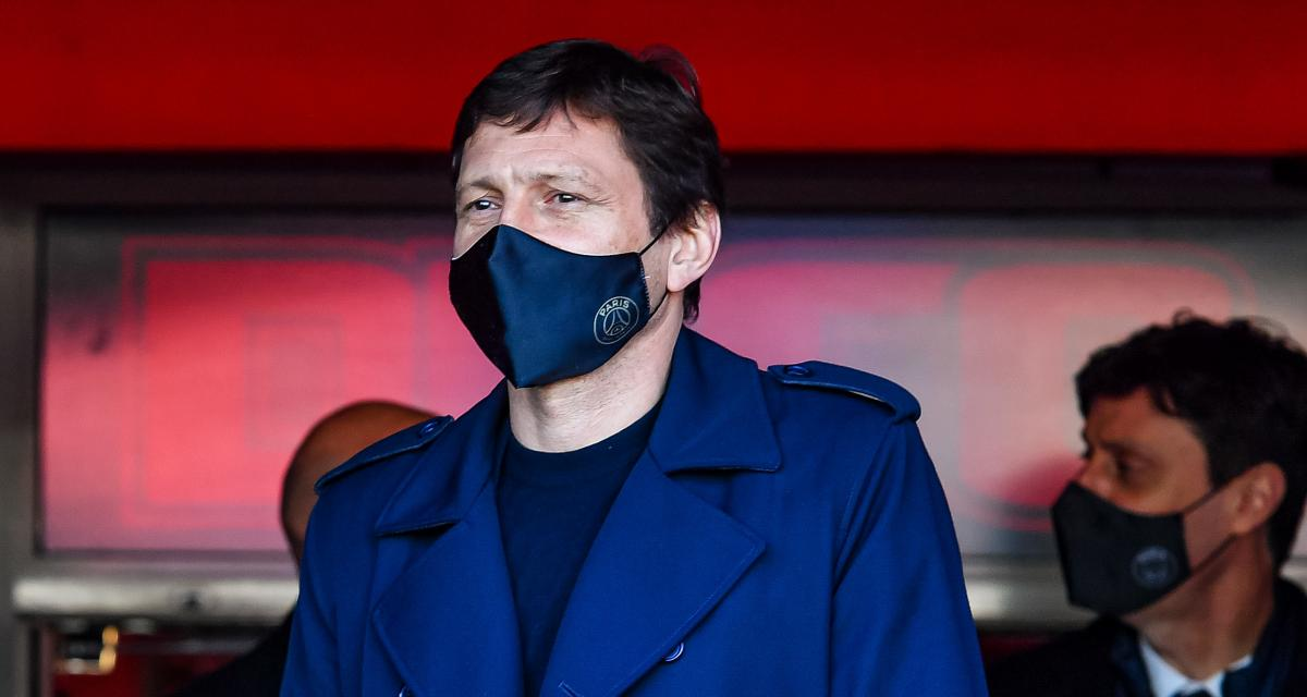PSG – Mercato: Leonardo va droit vers un nouveau cas à la Coman