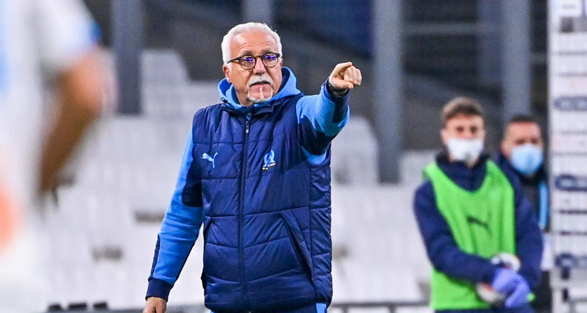 OM - Mercato : Larguet va quitter le club !
